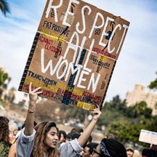 Imagen de la Nota: Feminismo y su auge actual ¿Qué pasa con los Hombres?
