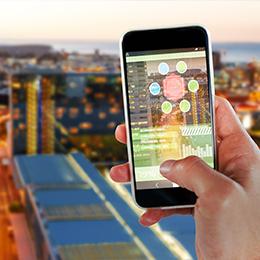 Estudio: El ciudadano al centro de un smart city