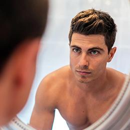 Estudio: Espejito espejito aún somos los más bonitos