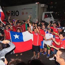 Estudio: Estudio fútbol chileno
