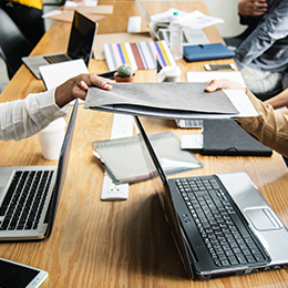 Estudio: Estudio latinoamericano de Employee Engagement