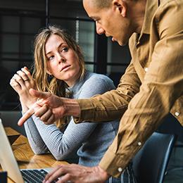 Estudio: Rol de la mujer en las empresas