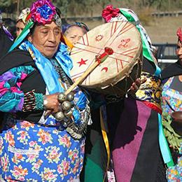 Estudio: Percepciones sobre el pueblo Mapuche