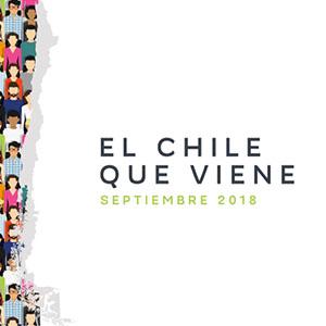 Estudio: El  Chile que viene