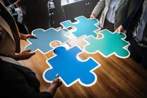 Confianza: El principio de toda estrategia