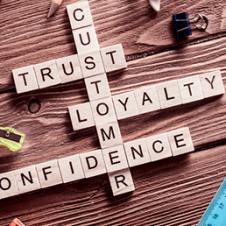 Imagen de la Nota: Confianza: El principio de toda estrategia