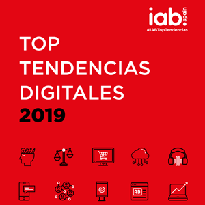 Estudio: Tendencias Digitales 2019