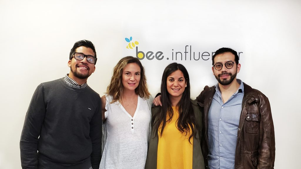 Equipo Bee Influencer