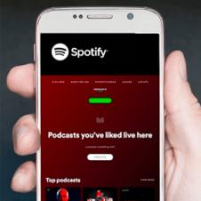 Imagen de la Nota: El éxito de los podcasts en Spotify y Chile en los últimos años