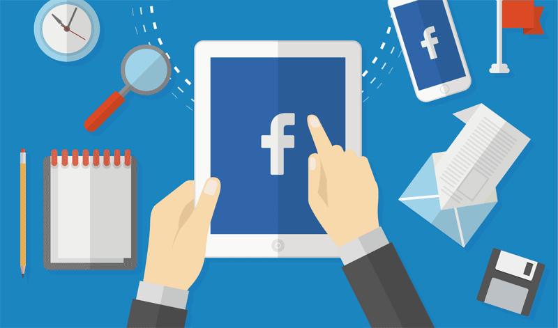 Facebook: enamora a tu audiencia y logra tus objetivos