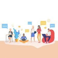 Imagen de la Nota: Startups: el modelo de negocio disruptivo y tecnológico