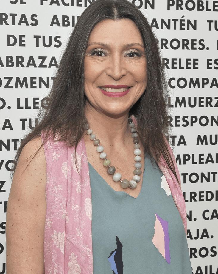 Imágen del Post: Maribel Vidal, Premio ANDA 2019