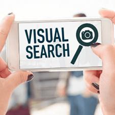 Imagen de la Nota: Cómo adaptarse al futuro de las búsquedas con el Visual Search