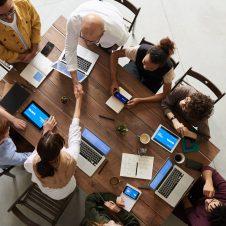 Imagen de la Nota: El liderazgo, la clave en una estrategia de marketing