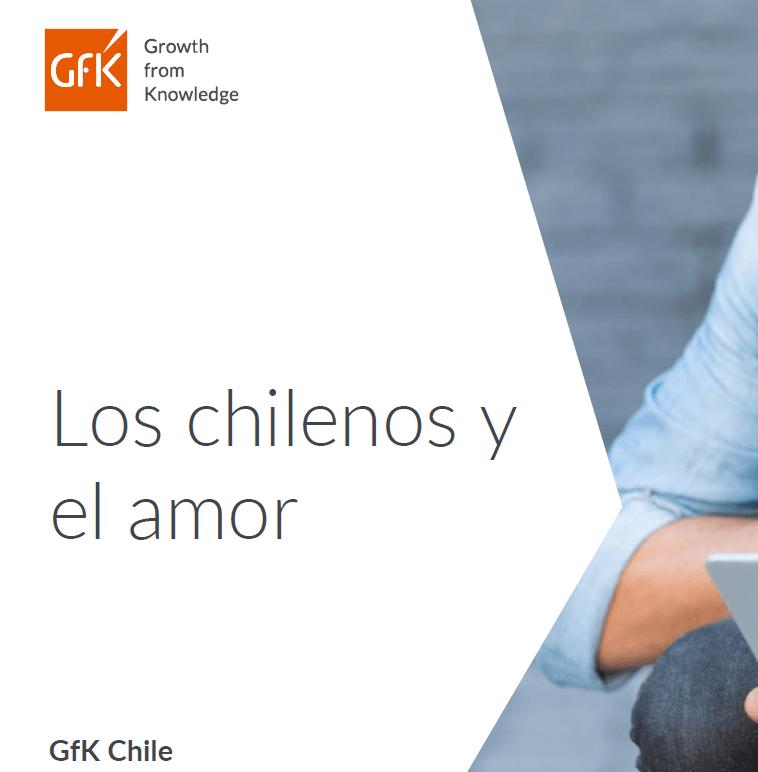 Estudio: Los Chilenos y el Amor