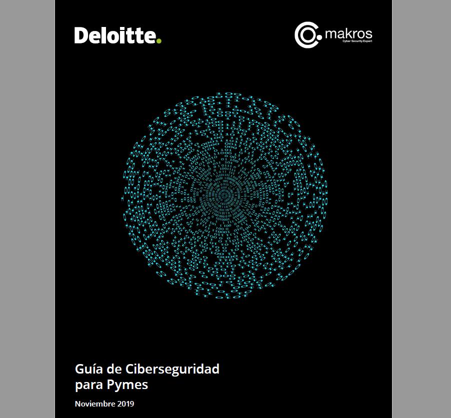 Estudio: Guía Ciberseguridad para pymes
