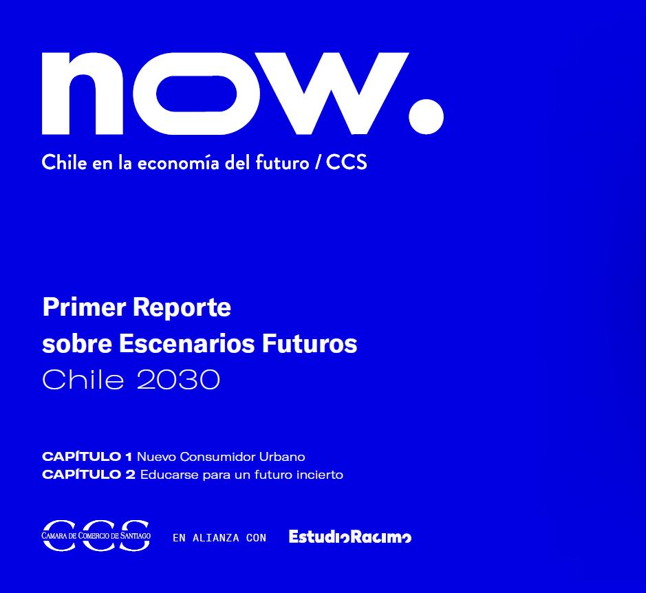 Estudio: Primer reporte economía digital – escenarios futuros