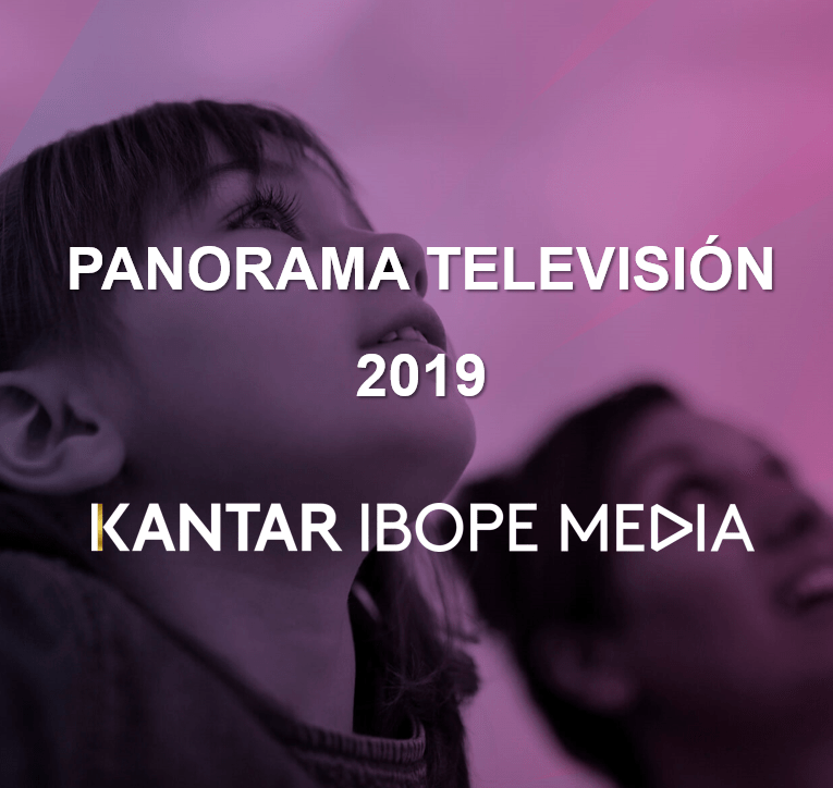 Estudio: Panorama TV 2019