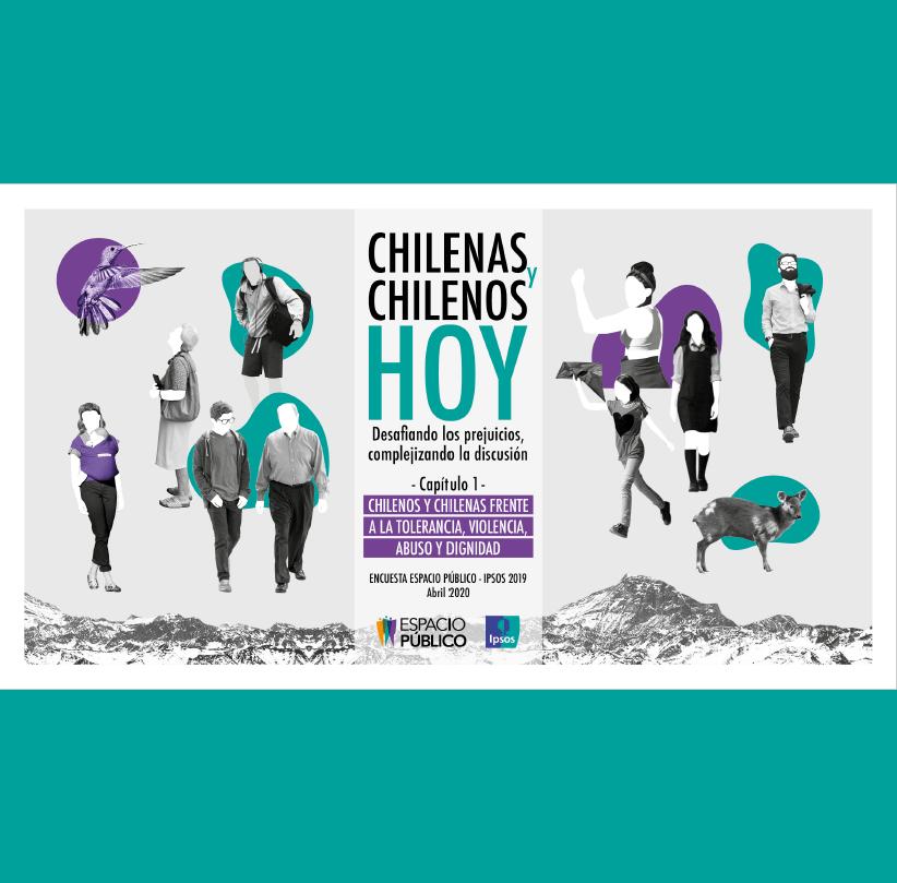 Estudio: Chilenas y Chilenos Hoy – Cap. 1