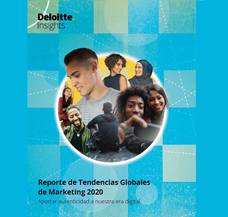 Estudio: Reporte de Tendencias Globales de Marketing 2020 [ESP]