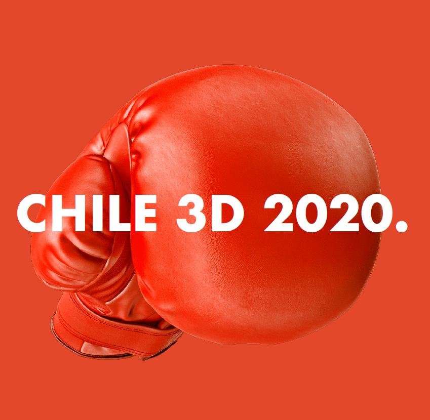 Estudio: La creatividad como herramienta transformadora de marcas [Chile 3D]