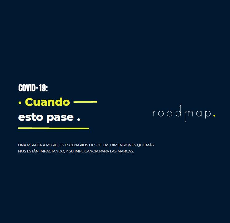 Estudio: Covid19 – Cuando esto pase