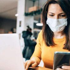 Imagen de la Nota: Casi totalidad de marcas en Estados Unidos ajustan creatividad de marketing por pandemia