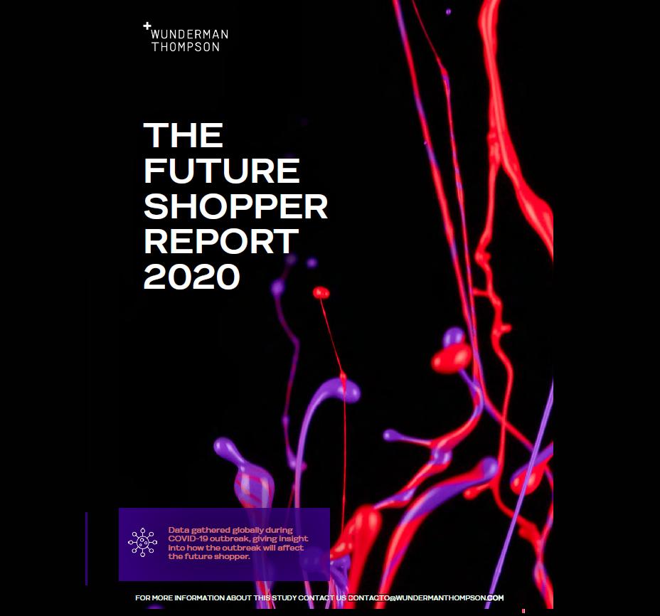 Estudio: The Future Shopper Report 2020 – Covid-19