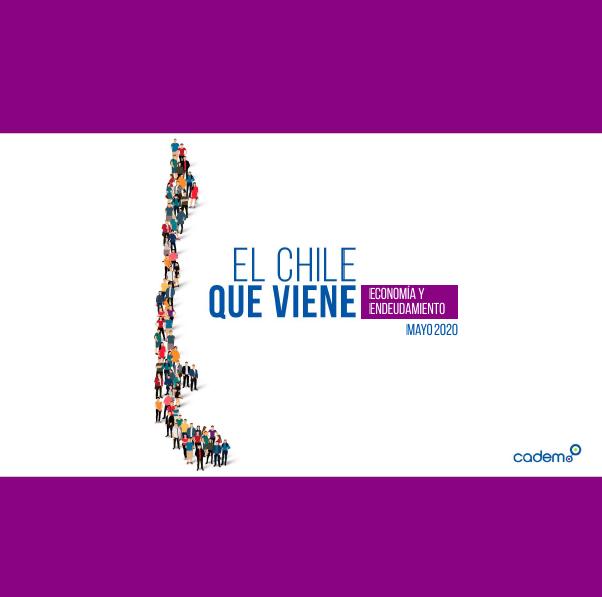 Estudio: El Chile que viene: ECONOMÍA Y ENDEUDAMIENTO mayo 2020