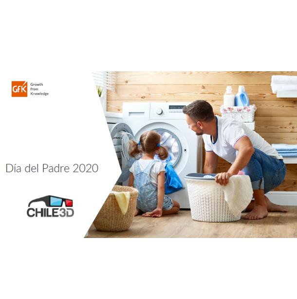 Estudio: Día del Padre 2020