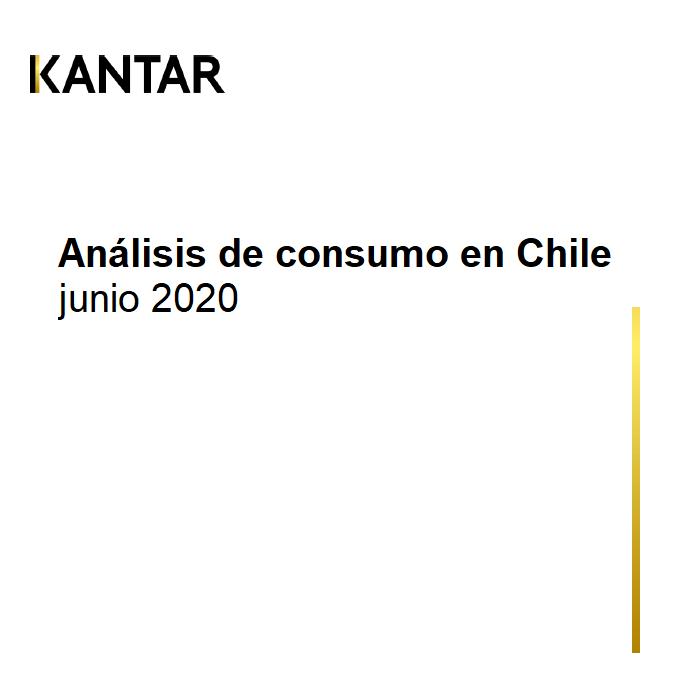 Estudio: Análisis de consumo en Chile [junio 2020]