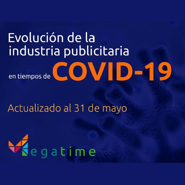 Estudio: Evolución de la industria publicitaria en tiempos de COVID-19_actualizado al 31 de mayo