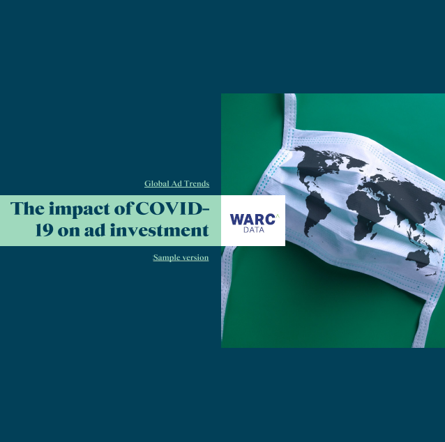 Estudio: Global Ad Trends: The impact of COVID-19 on ad investment