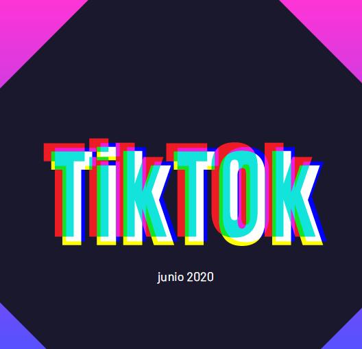 Estudio: TikTok hoy: Una guía