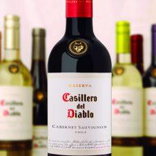 Imagen de la Nota: Casillero del Diablo se posiciona dentro de las TOP 10 marcas de vino  más vendidas en el mundo