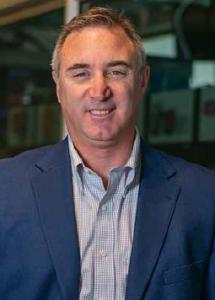 Ricardo Berdicheski, director ejecutivo de Ibero Americana Radio Chile