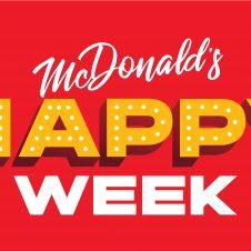 Imagen de la Nota: Happy Weeks: McDONALD'S INVITA A DISFRUTAR SU CLÁSICO CUARTO DE LIBRA COMO TÚ QUIERAS