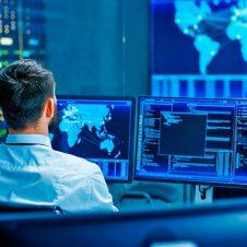 Imagen de la Nota: Reforzar las capacidades de ciberseguridad durante y post Covid-19