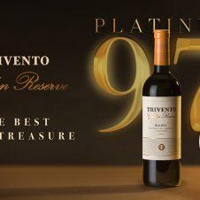 Imagen de la Nota: Vino argentino de Viña Concha y Toro recibe histórico reconocimiento en concurso internacional