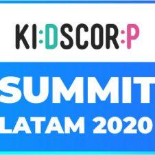 Imagen de la Nota: Kids Corp Summit LATAM 2020