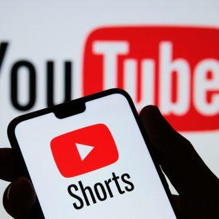 Imagen de la Nota: YouTube lanza Shorts, su aplicación para la creación de videos cortos