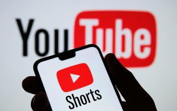 YouTube lanza Shorts, su aplicación para la creación de videos cortos