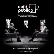 """Imagen de la Nota: """"Café Público"""": Nuevo programa de diálogo, encuentro y respeto se estrena este 22 de septiembre"""