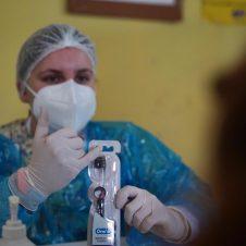 """Imagen de la Nota: Fundación Sonrisas y Oral-B lanzan premio """"Grandes Dentistas"""" para reconocer el trabajo de odontólogos en el país"""