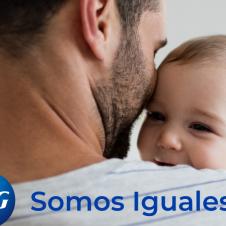 Imagen de la Nota: P&G extiende su política de licencia parental remunerada en toda la región para fomentar la equidad en el trabajo y en el hogar