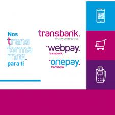Imagen de la Nota: Transbank presenta cambio de imagen y posicionamiento
