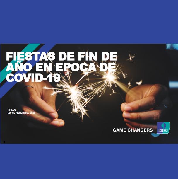 Estudio: Fiestas de Fin de Año en Tiempos de COVID-19