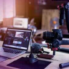 Imagen de la Nota: Live Streaming, una gran herramienta para conectar con tus audiencias
