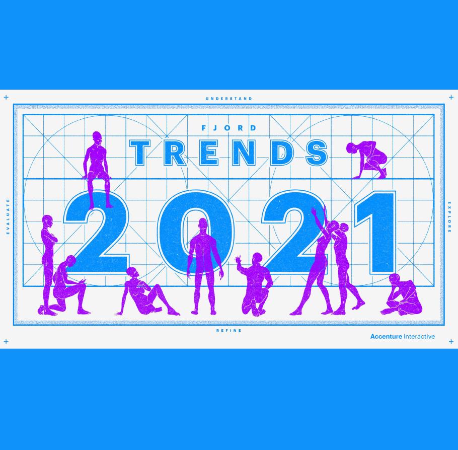 Estudio: Fjords Trends 2021