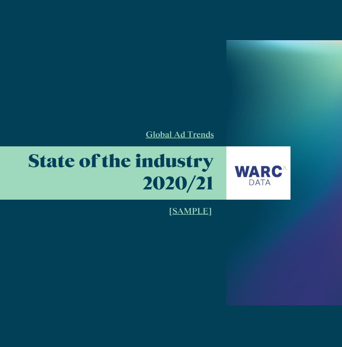 Estudio: Global Ad Trends – State of the industry 2020/21
